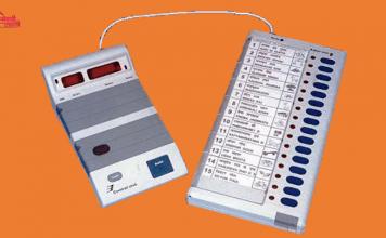Election Commission Mismatch