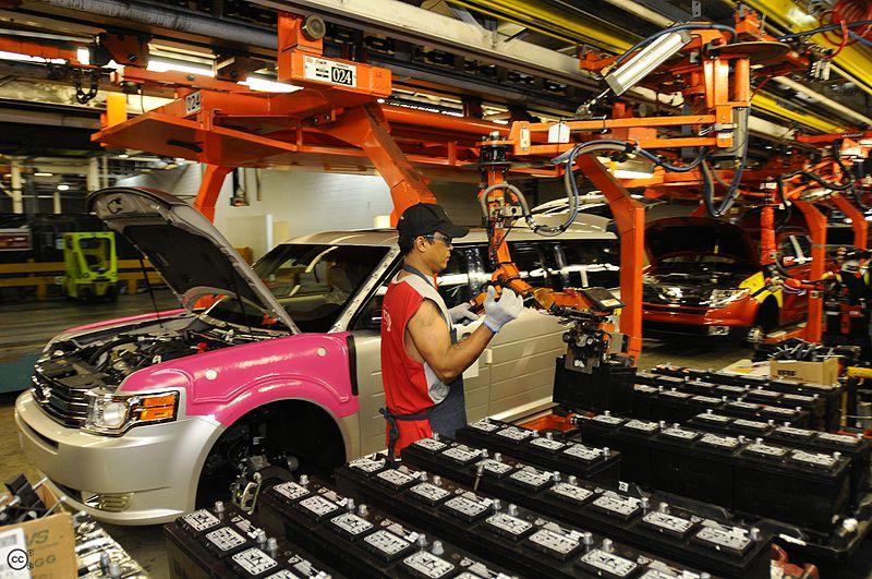 Economic Slowdown AUTO SECTOR