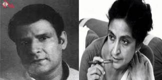 Hindi Poetry DUSHIYANT KUMAR OR AMRITA PRITAM-min
