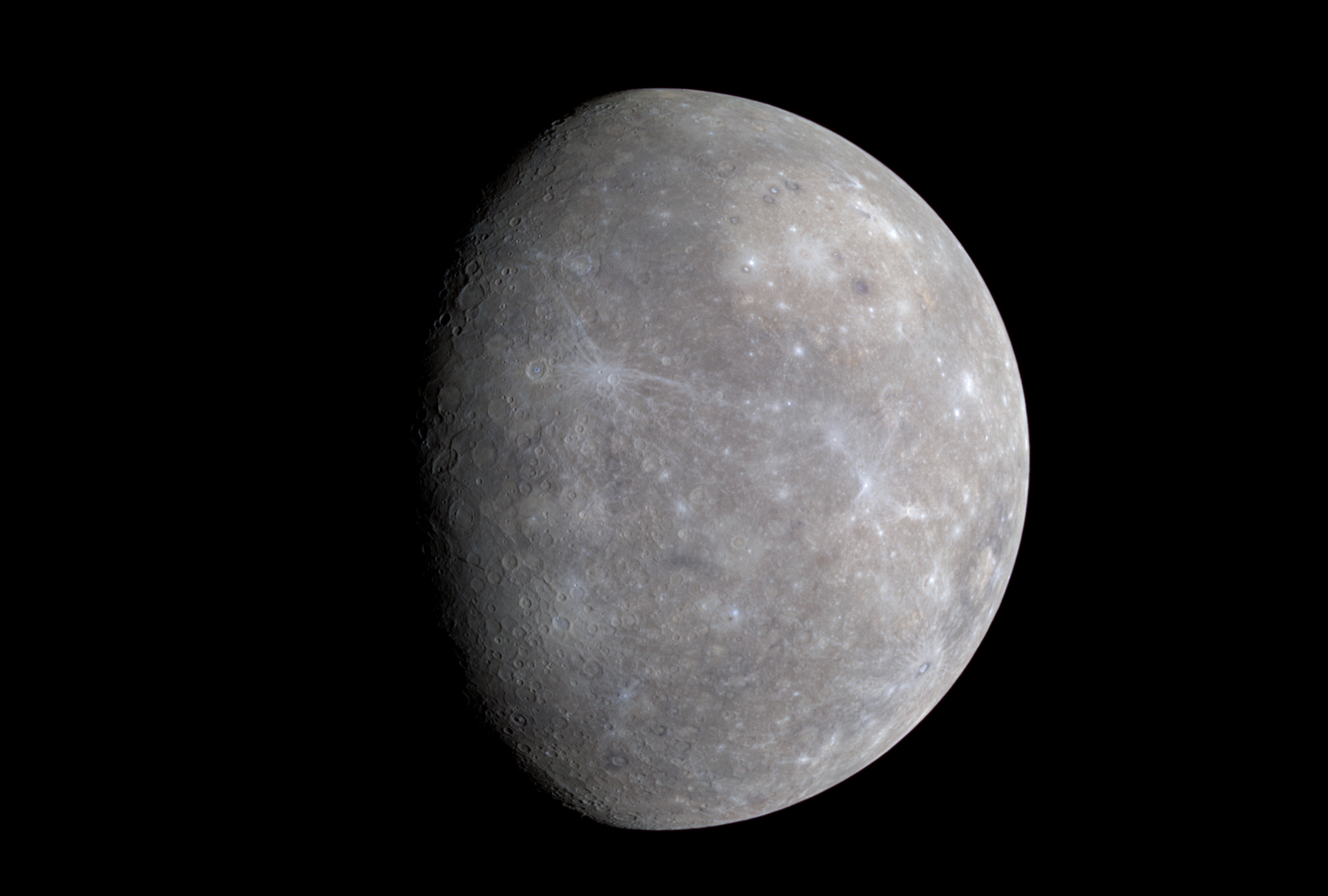 Mercury, Life in and beyond the solar system(Mars, Venus, moon)? Imagining the possibility– Part 1, voxytalksy