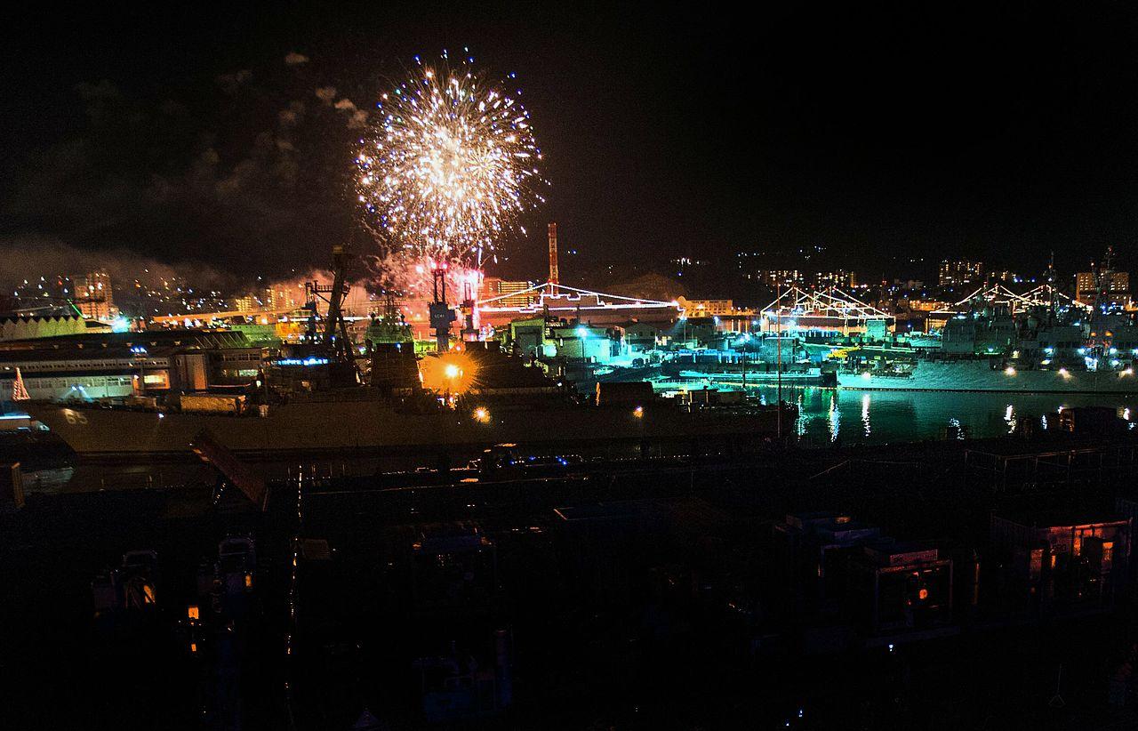 Happy new year, History behind the festivals like Christmas, voxytalksy