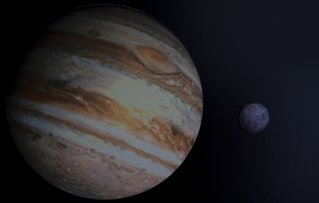 Life in and beyond the planets of solar system? Imagining the possibility– Part 2 ,voxytalksy