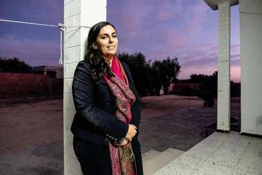 Sarah Toumi, Tunisia, voxytalksy