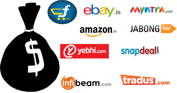 E-commerce industry of India and world-An overview (Part-1),voxytalksy