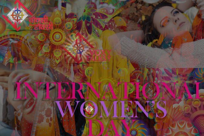 women's day voxytalksy