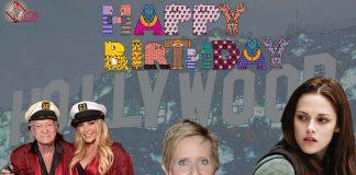 birthday hollywood 4 april