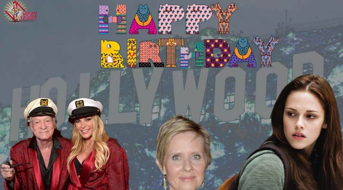 birthday hollywood 4 april
