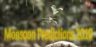 monsoon 2019 predictions