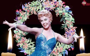 Doris Day RIP