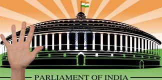 17 th Lok Sabha