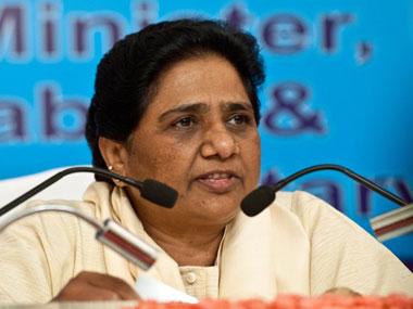 Mayawati dirty politics cases india