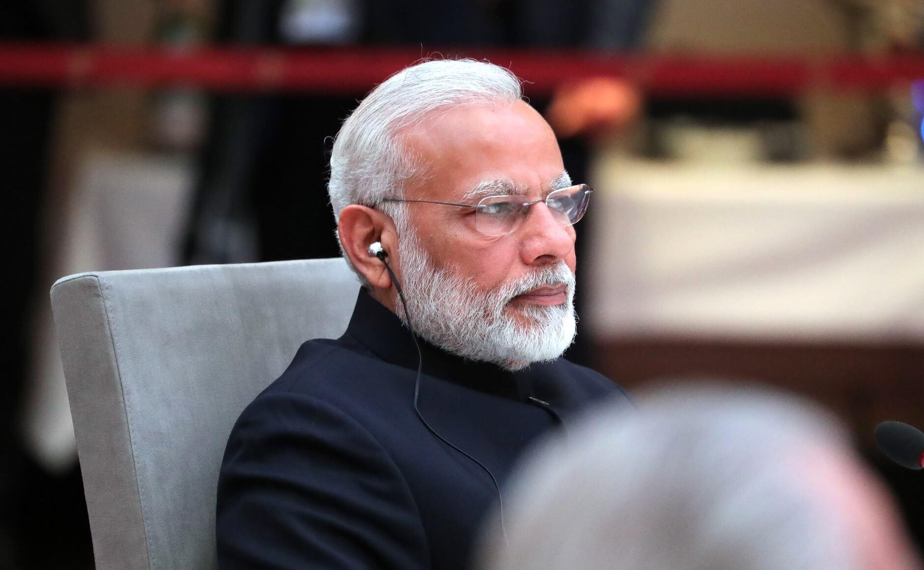 Narendra_Modi_ politics cases india