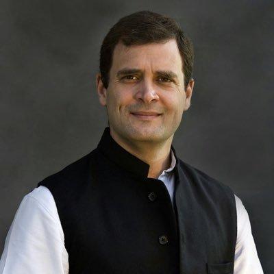 Rahul Gandhi dirty politics cases india
