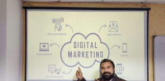 What is Digital Marketing ? All you need to know!-voxytalksy