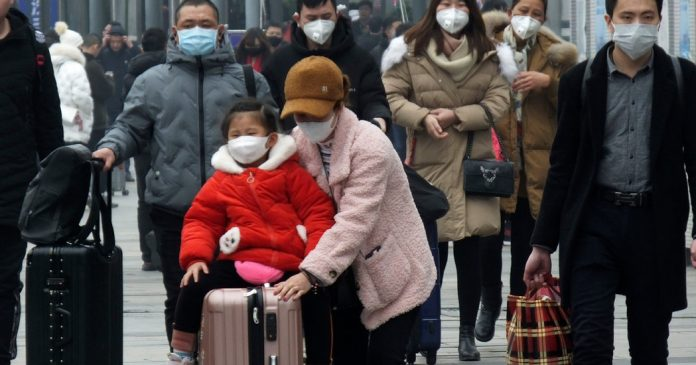 How life continues to be during Coronavirus outbreak in Wuhan, China?