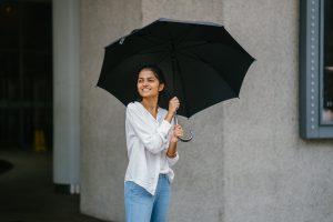 Wardrobe Essentials like denim shorts, black turtle neck etc that Every College Girl Must Own! Part 2|voxytalksy