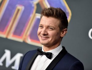 jeremy renner celebrities