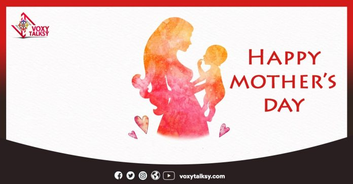 International Mother's (Moms) Day Greetings 2020: Date, and History | VoxyTalksy