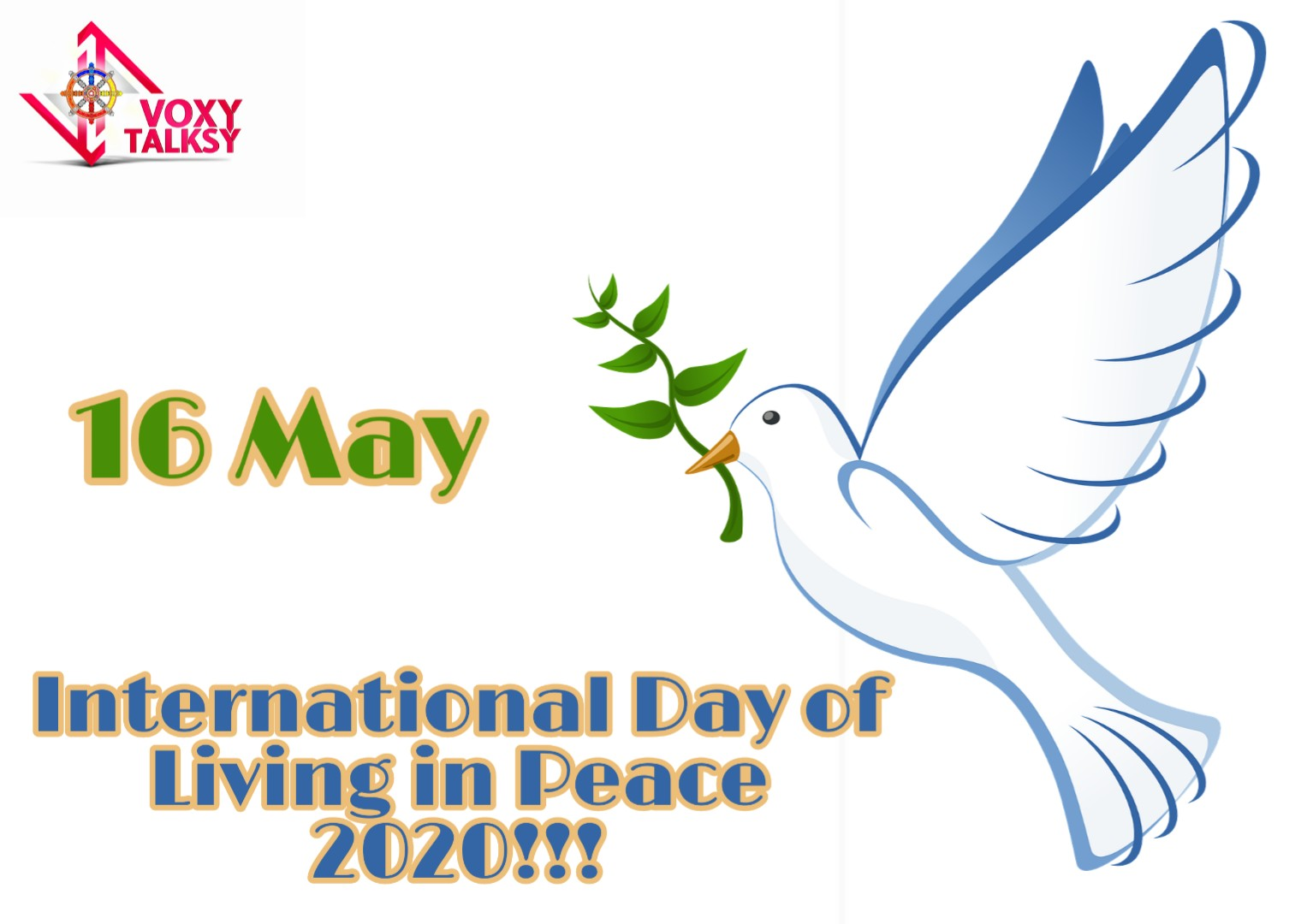 International Day of Living in Peace 2020: Quotes, Purpose