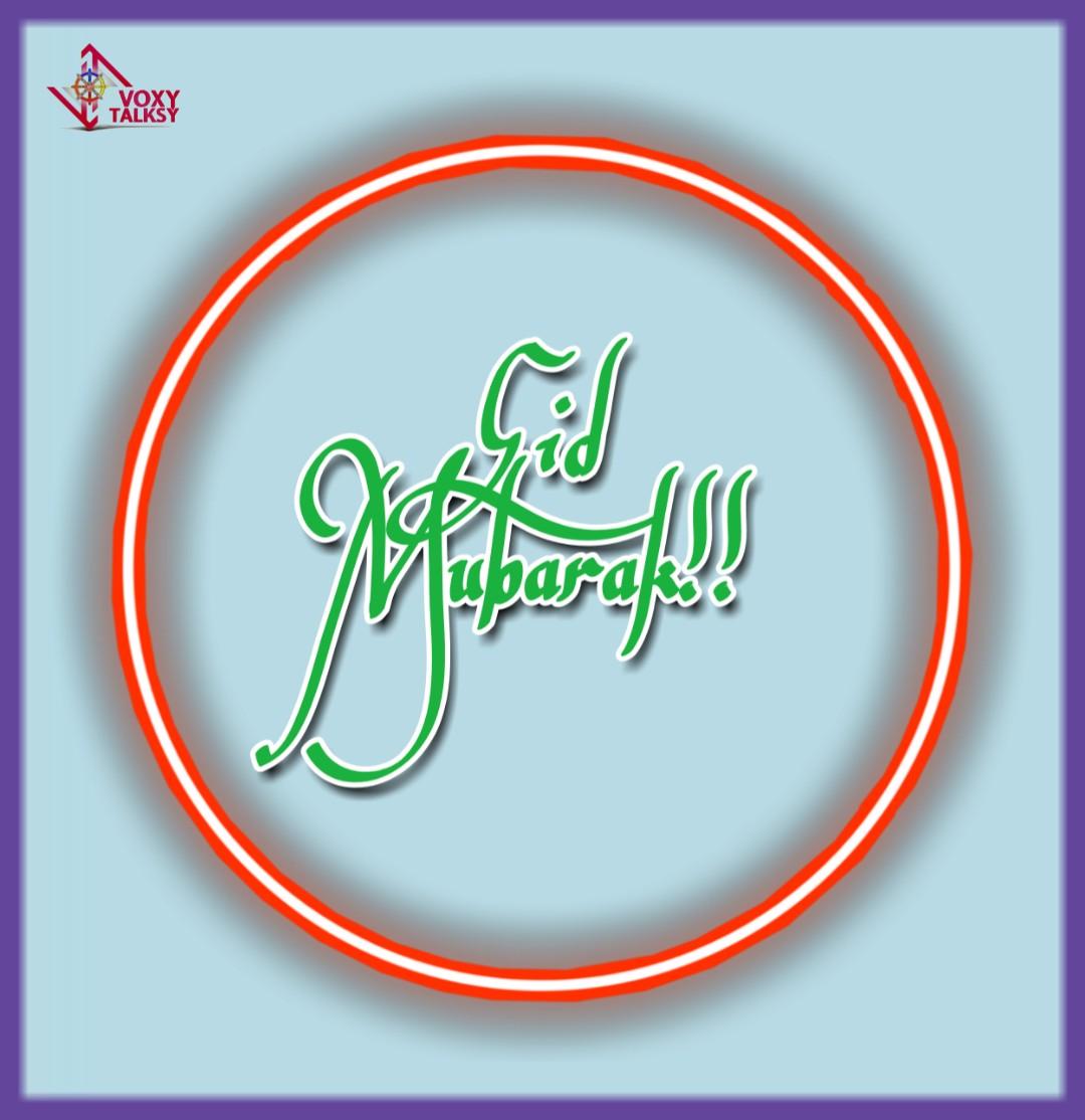 Eid-ul-Fitr 2020 Wishes: History, Celebration amid Lockdown | Eid-al-Fitr | VoxyTalksy