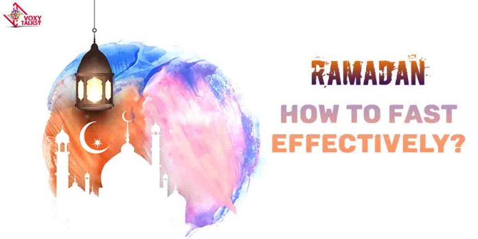 Ramadan 2020: How to fast effectively, questions answered!-VoxyTalksy